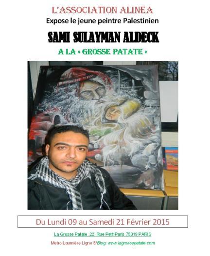 EXPO SAMI